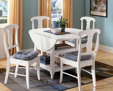312 Xếp bàn ăn trong nhà theo phong thủy