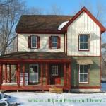 Cấm kỵ và hóa giải khi mua nhà không hợp phong thủy (P.I)
